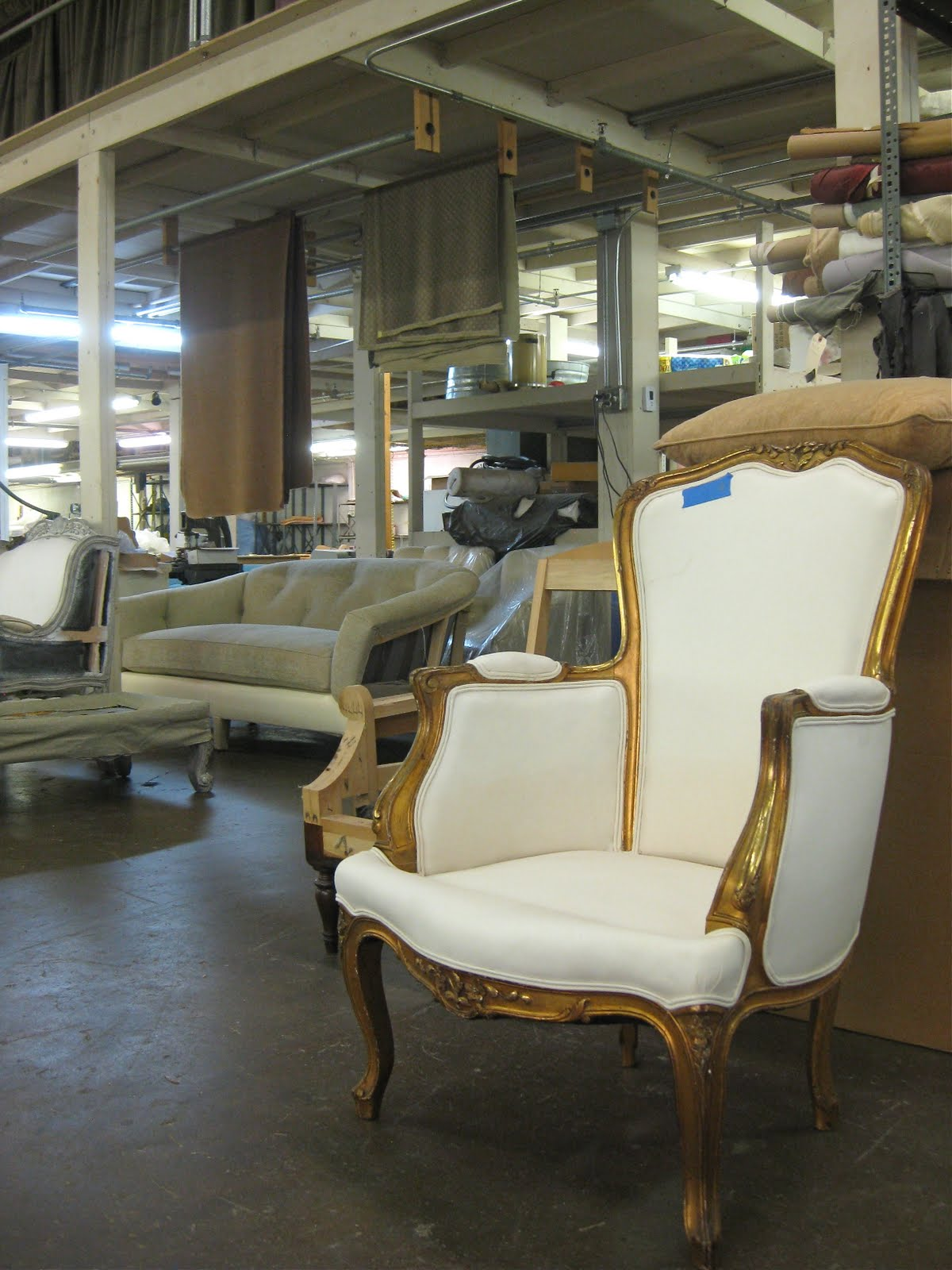 The Best Custom Upholsterer In Dallas
