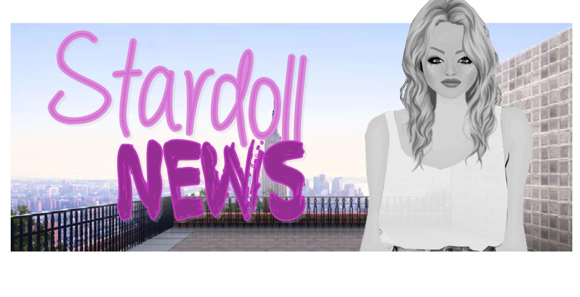 Stardoll News