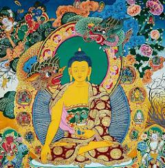 Sidharta Buda Gautama