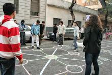 Cumbre de juegos callejeros - Abasto