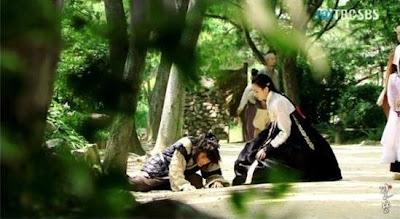 Phim Huyền Thoại Iljimae - Nhất Chi Mai [Vietsub 20/20 Tập]