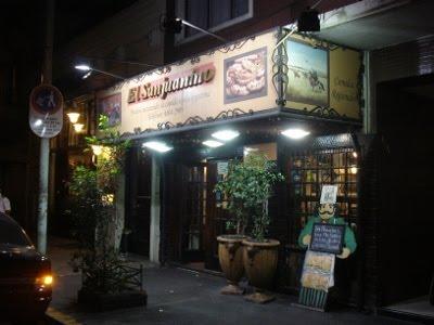 El San Juanino (3,6km)