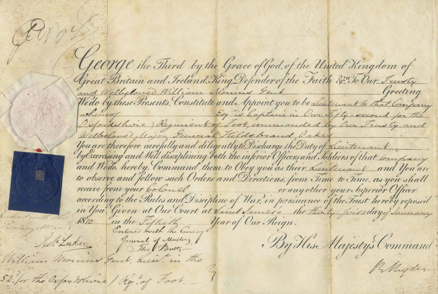 a letter to king george iii Emperor qian long's letter to king george iii in the same letter, a further mandate to king george iii dealt in detail with the british ambassador's proposals.