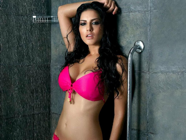 sunny leone unseen spicy in jism 2 actress pics