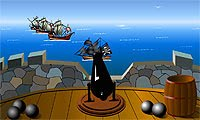 Gemi Batırma Oyunu