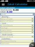 Zakat-Calculator
