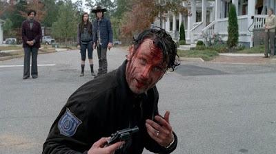 The Walking Dead Season Six News and Rumors
