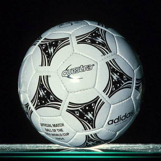 Gambar Bola Piala Dunia World Cup 1994