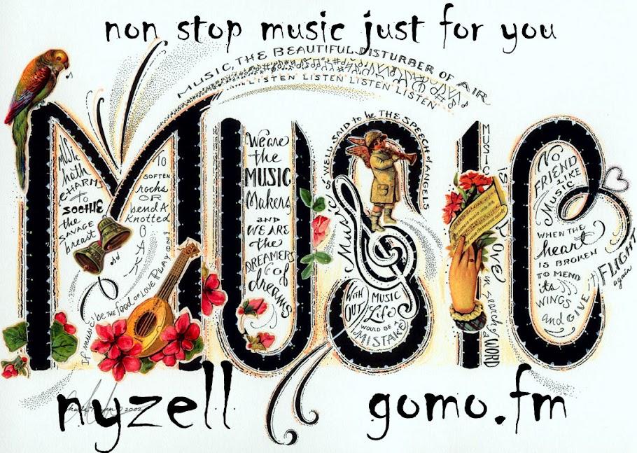 NYZELL GOMO FM BLOG BERITA