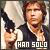 I like Han Solo