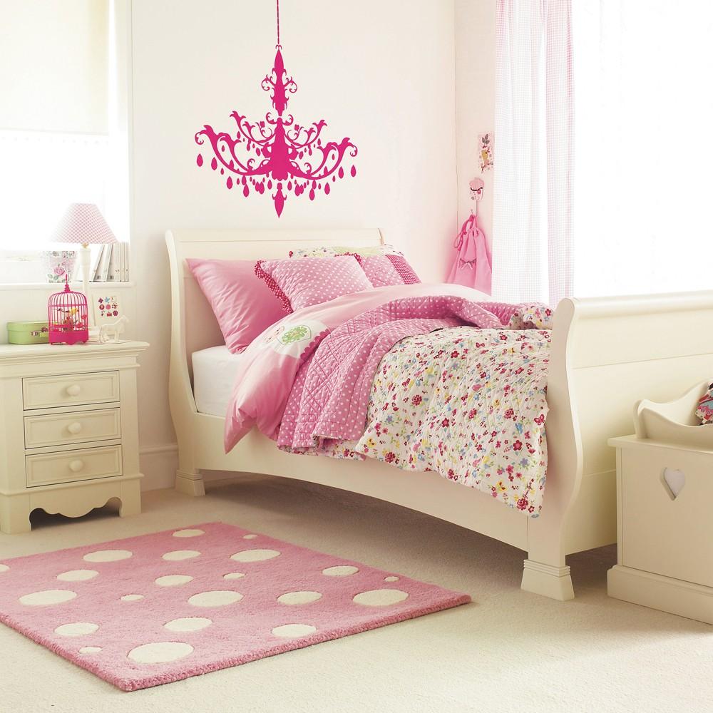 decoracao de interiores quartos femininos:De Quarto Para Menina