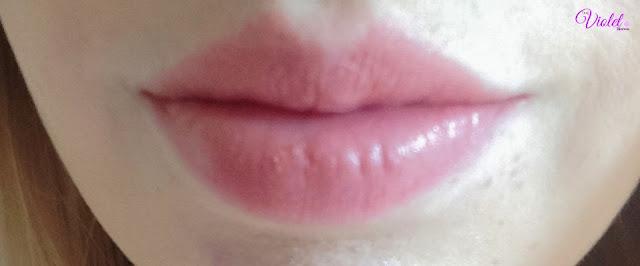 loreal lipstick evas nude