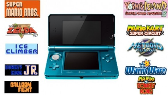 Nintendo 3DS, Nintendo, Mario, Original Nintendo, Gameboy Advance, Retro Gaming, Gaming, games, videogames, gaming, Future Pixel