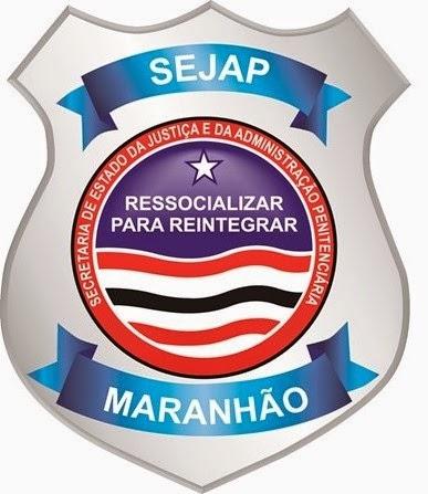 SITE DA SEJAP MARANHÃO