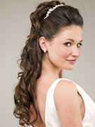 Wedding Hairstyles Half Up