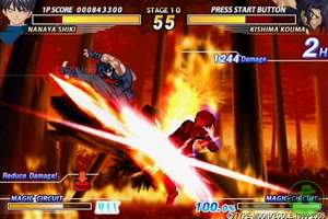Melty Blood Act Cadenza PC Game_Screenshot-3