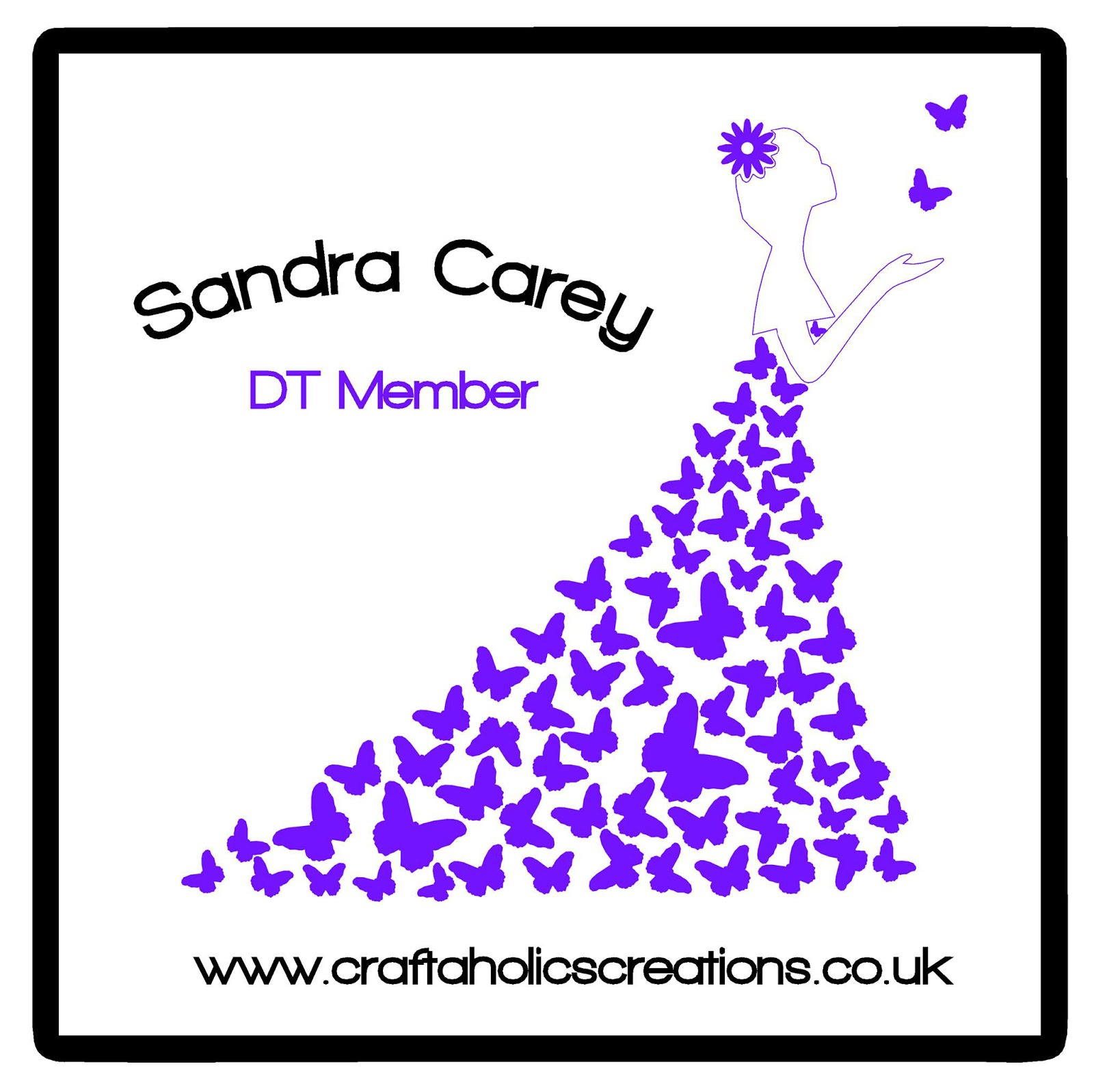 Craftaholics Creation Dt Member
