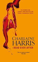 dead ever after charlaine harris