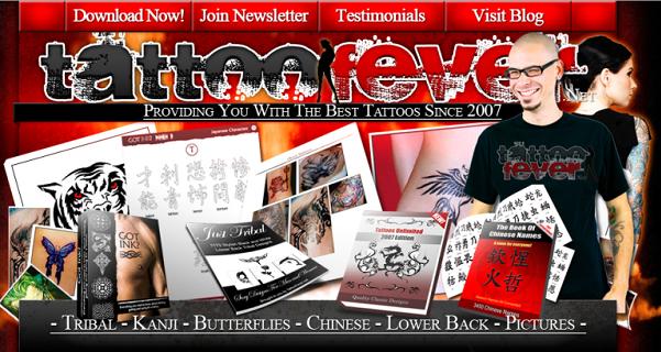Você está cansado de digitalização através de 100s de sites de tatuagem com imagens de baixa qualidade e tentando encontrar a tatuagem perfeita para si mesmo só para descobrir que você ainda está perdido e indeciso? ...