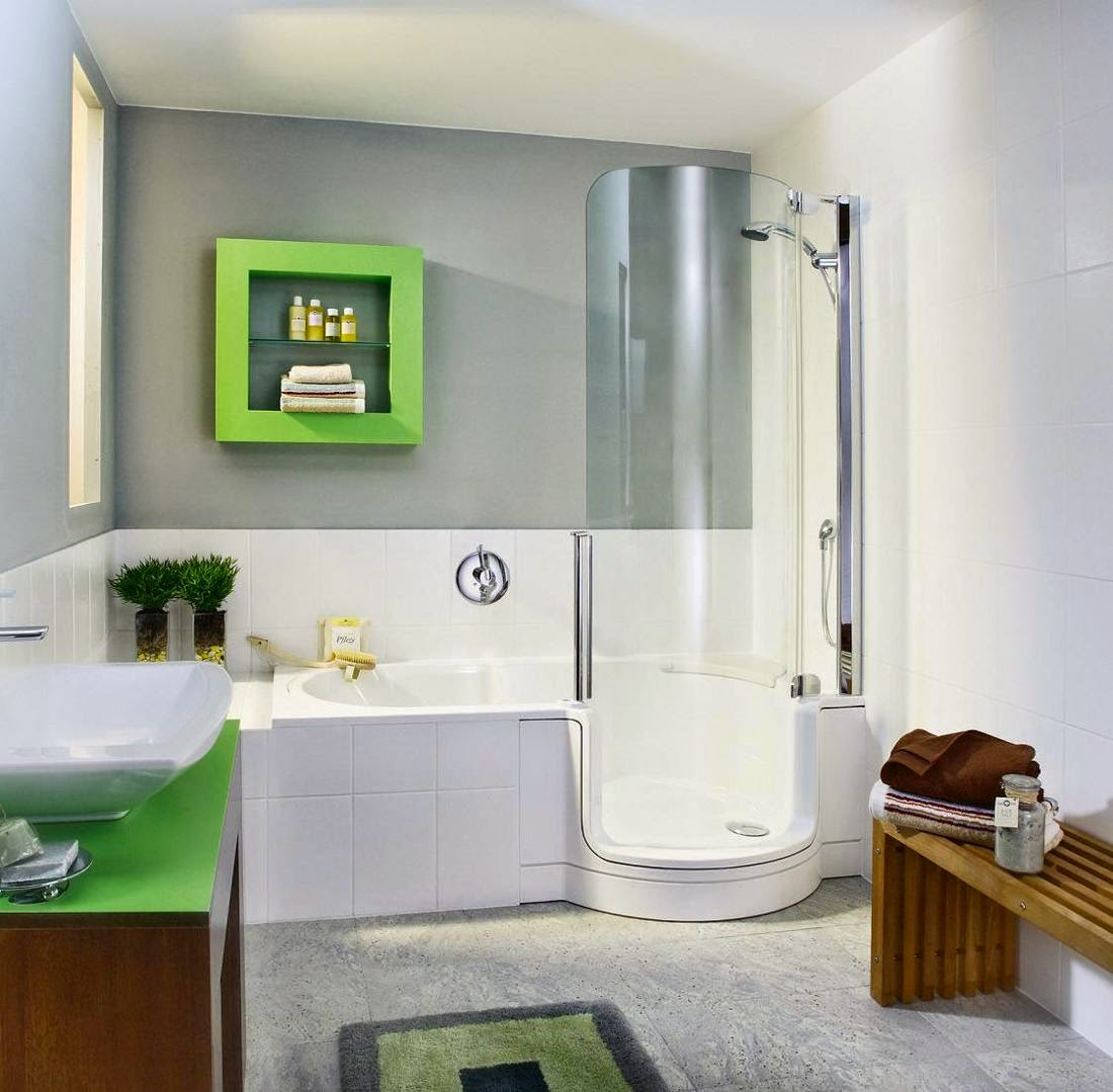 Home Design Ideas Futuristic Bathroom 2015