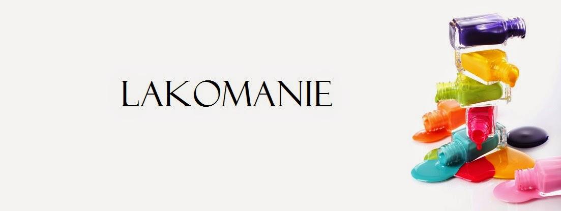 Lakomanie