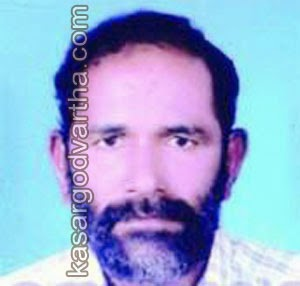 Kanhangad, Drown, Boat accident, Kerala, Sea, Narayana, Fisherman drowned.