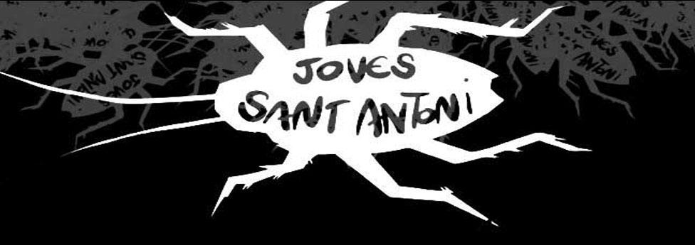 Assemblea de Joves de Sant Antoni