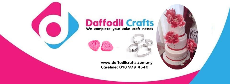 Daffodil Crafts