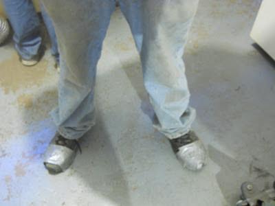 Eli's Shoes