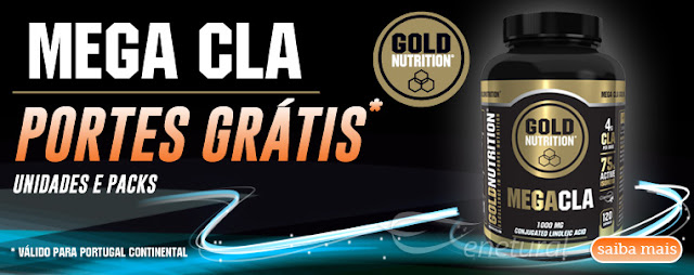 Mega Cla Gold Nutrition