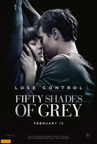 Fifty Shades Of Grey {2015} + Subtitle Indonesia