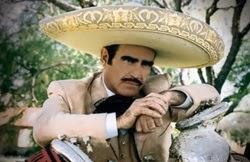 Vicente Fernandez - Me Voy A Quitar De En Medio