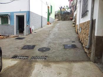 Plan de Obras de Diputación 2012