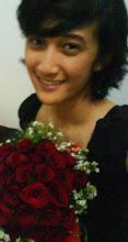 Profile Blogger - Elisabeth Yoana