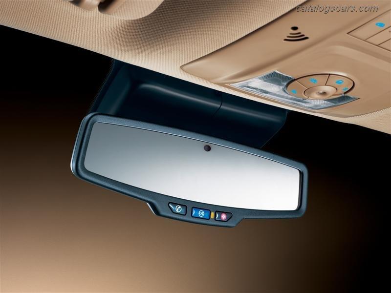 صور سيارة بويك جى ال 8 2012 - اجمل خلفيات صور عربية بويك جى ال 8 2012 - Buick GL8 Photos Buick-GL8-2011-22.jpg