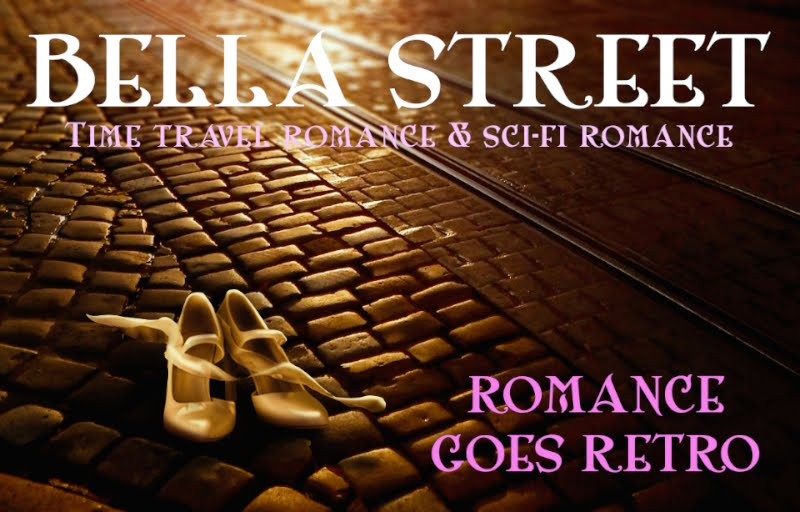Bella Street Romance Goes Retro