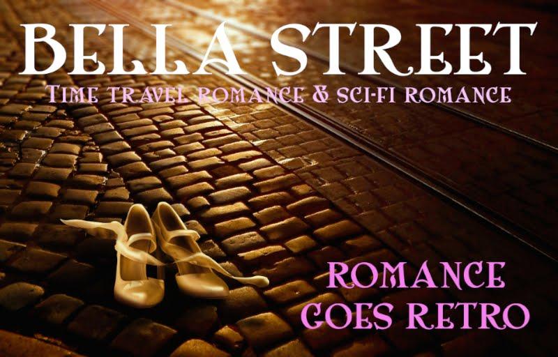 Bella Street Romance Goes Retro