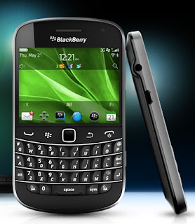 Daftar Harga BlackBerry Terbaru September 2011