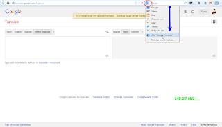 firefox Add Google Translate