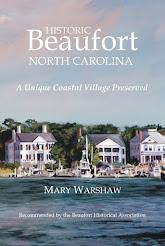 2nd book - Historic Beaufort