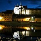 Agosto 2013:    Tour de Bourgogne