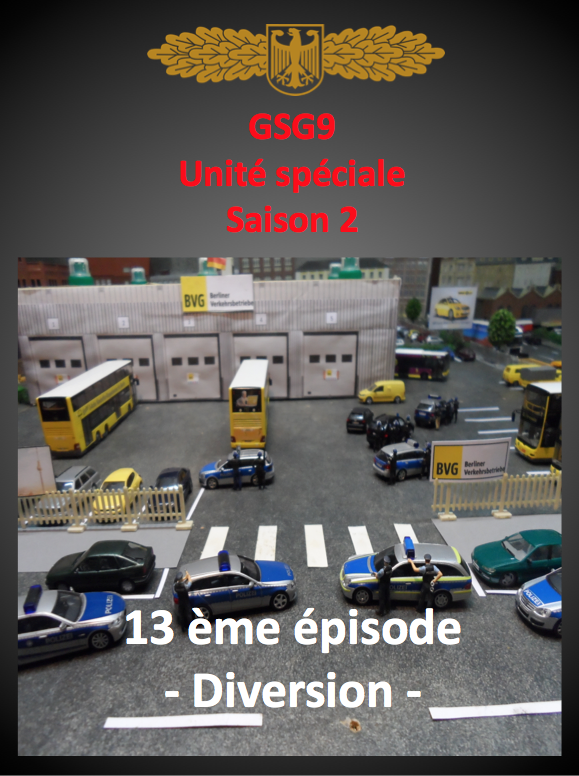 Saison 2 - Episode 13