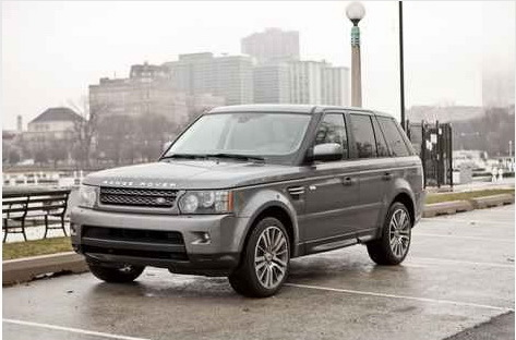 2011 land rover range rover sport specs prices pics and. Black Bedroom Furniture Sets. Home Design Ideas