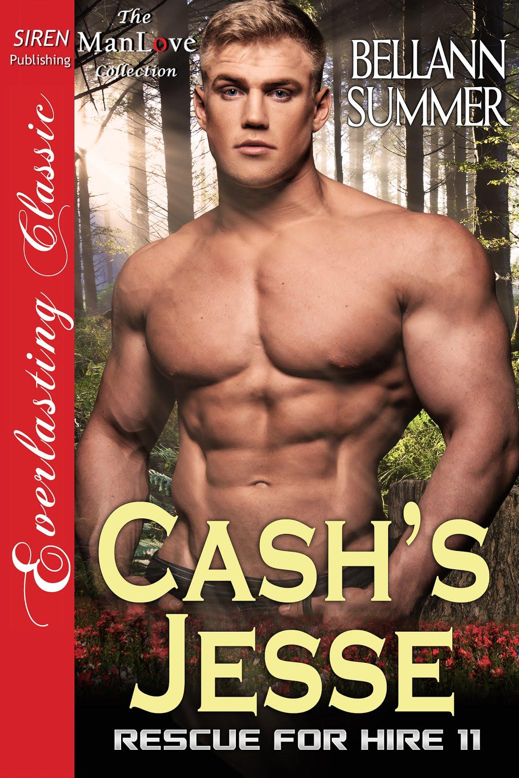 Cash's Jesse