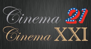 Logo 21 Cinema