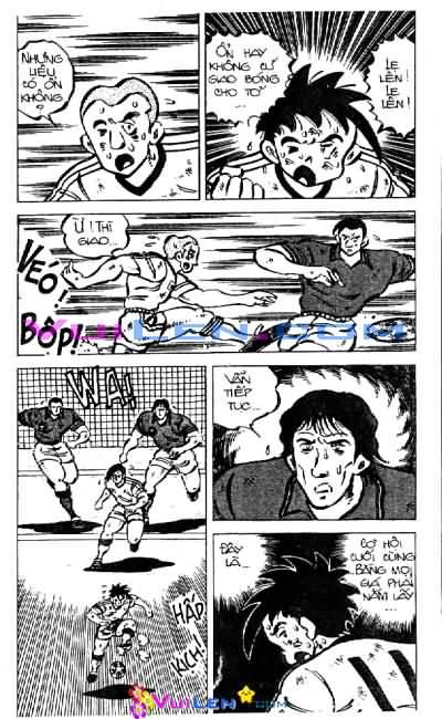 Jindodinho - Đường Dẫn Đến Khung Thành III  Tập 37 page 64 Congtruyen24h