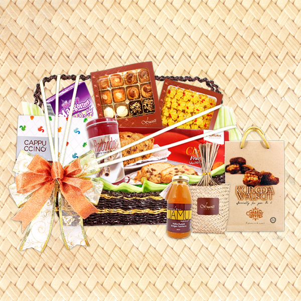 Flower Basket Delivery Malaysia : Malaysia hamper delivery hari raya chinese new