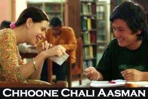 Chhoone Chali Aasman