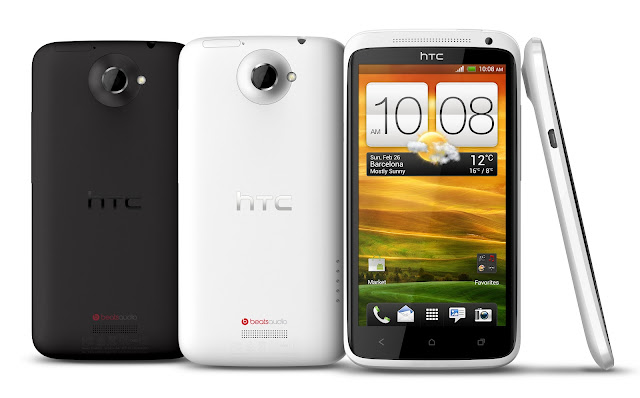htc one xl colors