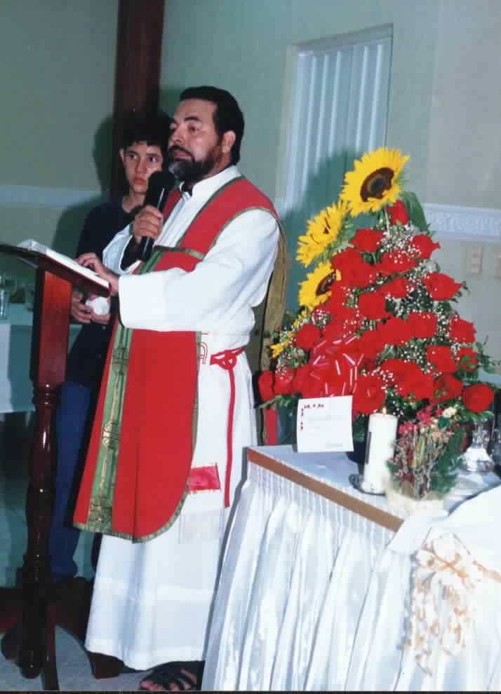 Leonardo in 1997